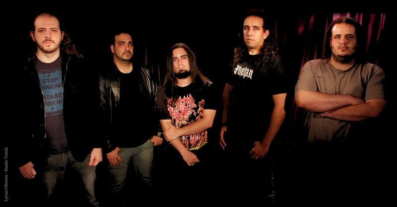 Phelan: confirmado no Curitiba Metal Carnaval 2017
