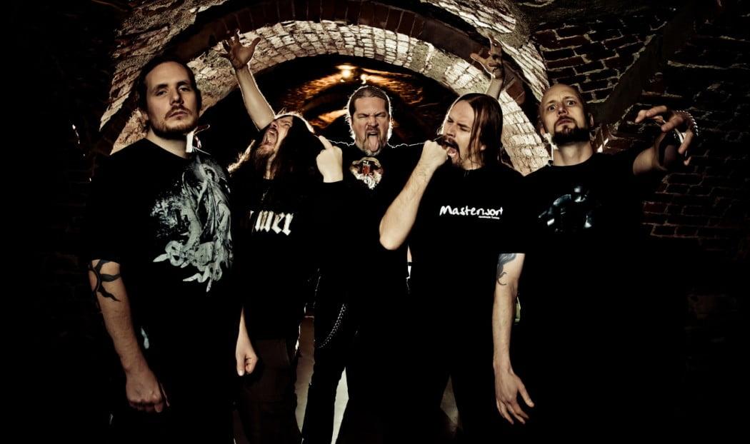 Read more about the article Meshuggah: banda celebra 29 anos de carreira em única data no Brasil