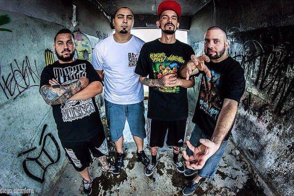 Read more about the article CR13: banda disponibiliza discografia para download no site do Coletivo La Migra