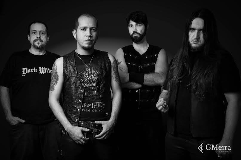 Read more about the article Dark Witch: banda concede entrevista para o programa Cangaço Rádio Rock
