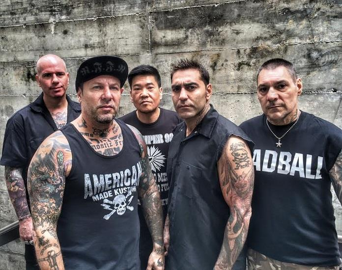Agnostic Front: banda está prestes a desembarcar no Brasil para três shows