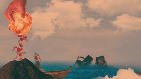 """Life To Those Shadows: banda lança videoclipe em animação para """"Zenith Embodied Nature"""""""