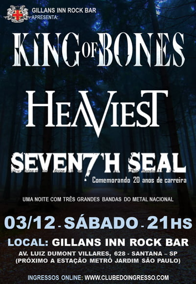 heaviest-king-of-bones-seventh-seal-gillans-inn