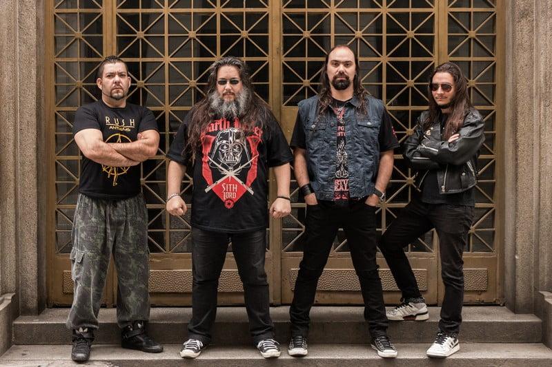 Magister: banda anuncia lançamento de álbum inédito no programa Unimetal