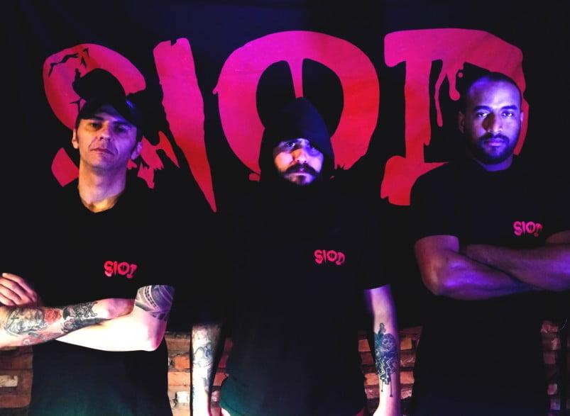 "Siod: assista lyric video de ""Buraco da Fé"""