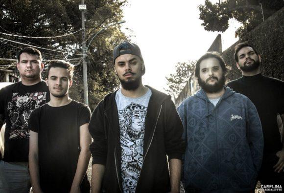 We Are The Revenge: banda assina com THC Produções e Editora Som Livre