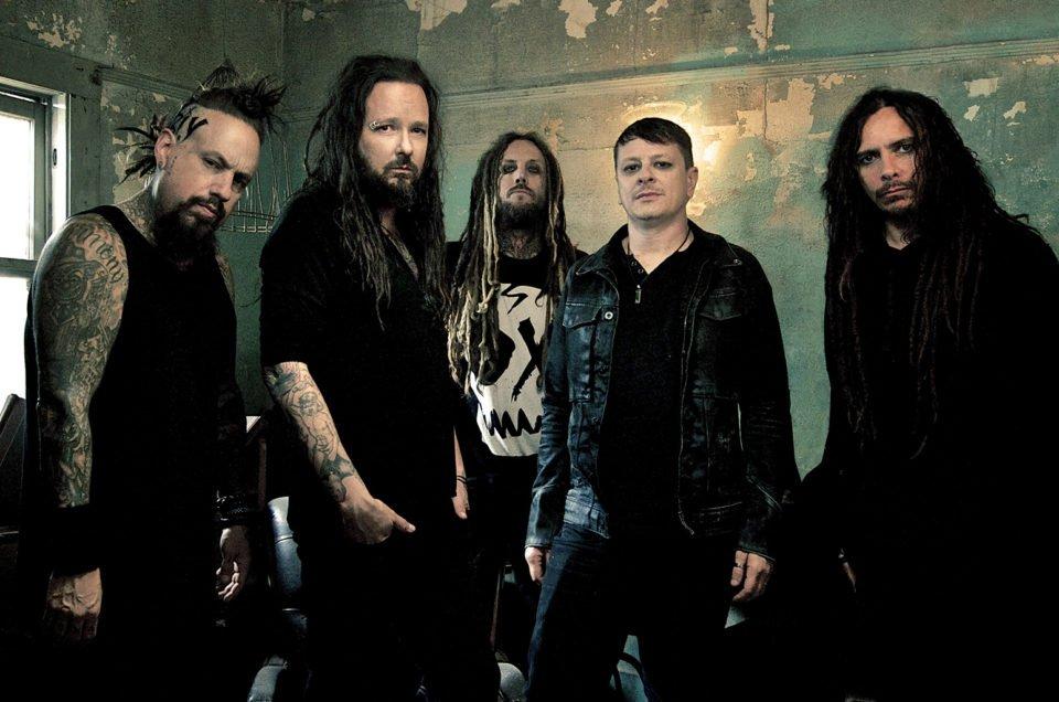 Read more about the article Korn: confira os pedidos para o camarim da banda