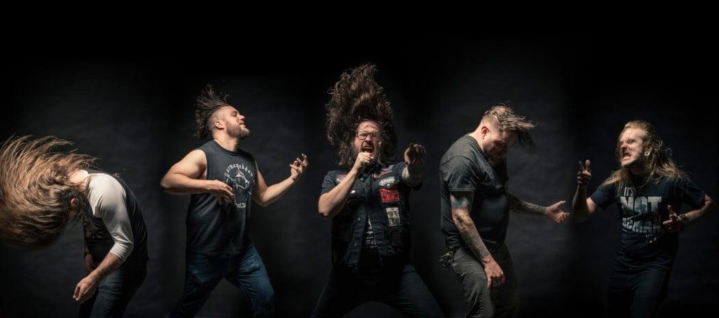 The Black Dahlia Murder: banda faz três apresentações no Brasil neste final de semana
