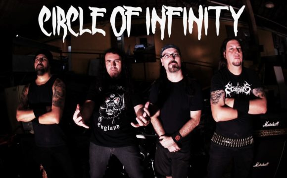 "Circle Of Infinity: banda lança novo videoclipe ""We Are Puppets"""