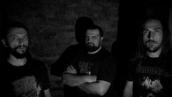 Read more about the article Deformed Slut: banda divulga promo vídeo de nova formação