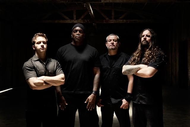 """Read more about the article Sepultura: banda faz show na Audio dia 27, sábado, para lançamento do """"Machine Messiah"""""""