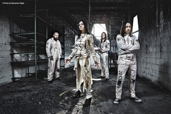 Lacuna Coil: banda confirma participação no Wacken Open Air