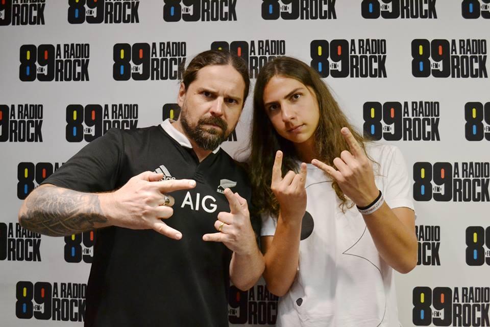 Read more about the article Sepultura: programa de rádio promove encontro de fãs para entrevistar a banda