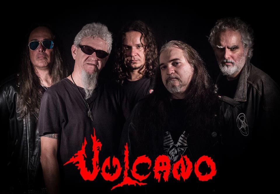 "Vulcano: confira agora lyric video de ""Behind The Curtains"""