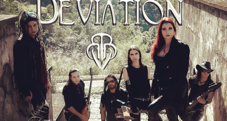 "Deviation: assista ao novo videoclipe, ""NATY (Nirvana Attached To You)"""