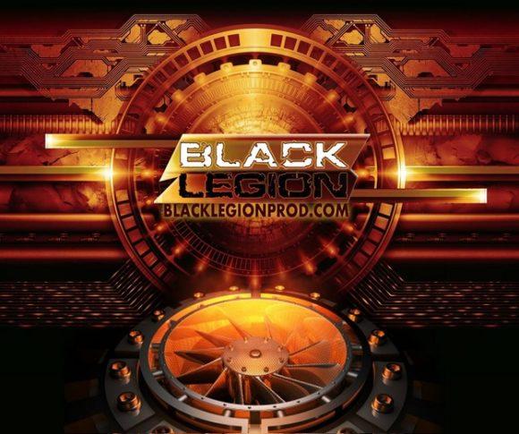 Black Legion Productions: produtora comemora 16 anos e seleciona bandas para coletânea com foco internacional