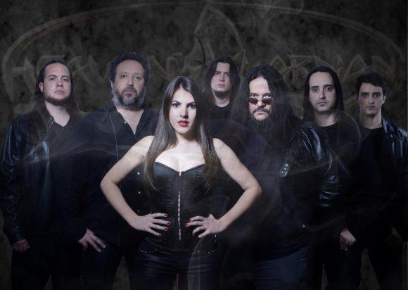Read more about the article Heaven's Guardian: banda concorre a vaga para se apresentar em festival em Portugal