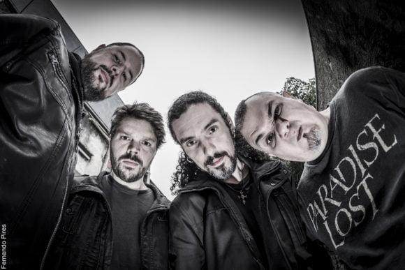 Ancesttral: banda anuncia parceria com a Restless Booking Agency