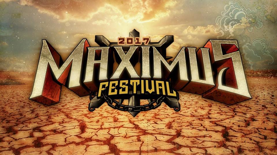 Maximus Festival 2017: confira os horários das apresentações das 15 bandas