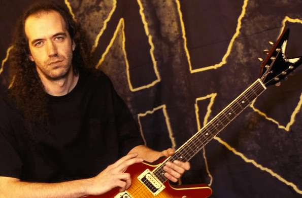 Read more about the article Nile: Dallas Toler-Wade, guitarrista/vocalista deixa a banda