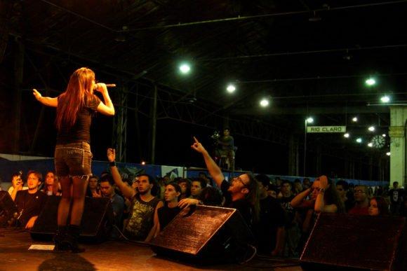 Read more about the article Rock Feminino: festival abre Inscrições para as bandas