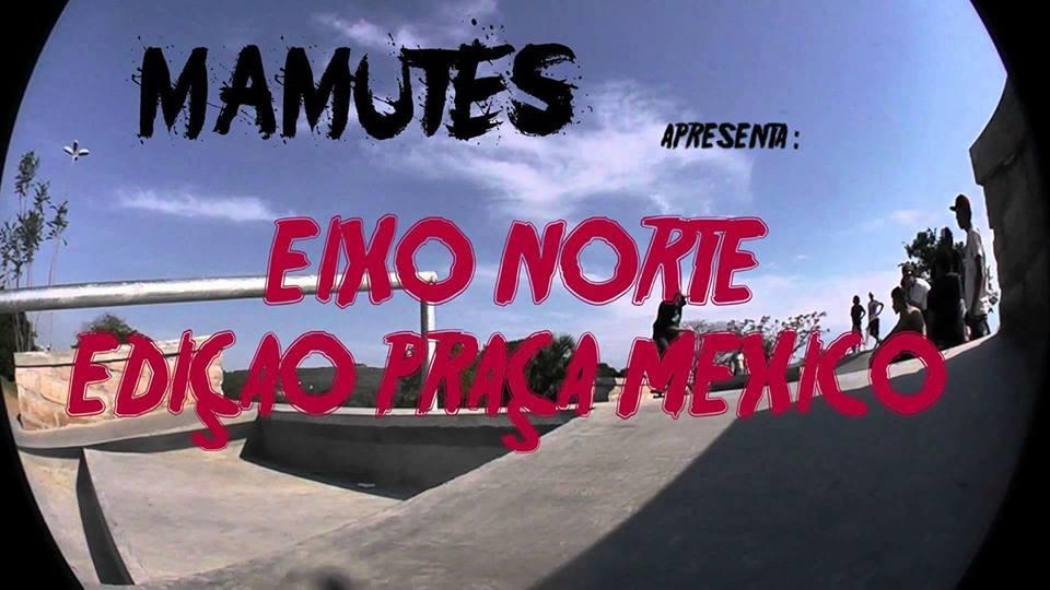 Read more about the article Eixo Norte: Movimento Cultural Mamutes apresenta a nova cena independente roqueira de Porto Alegre