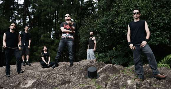"""Read more about the article Final Disaster: banda fará lançamento de seu novo EP no """"Maldita Fest 2"""""""