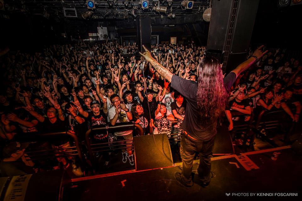 """Neuroticos: assista a primeira parte do diário de tour da """"Hell In Asia"""""""