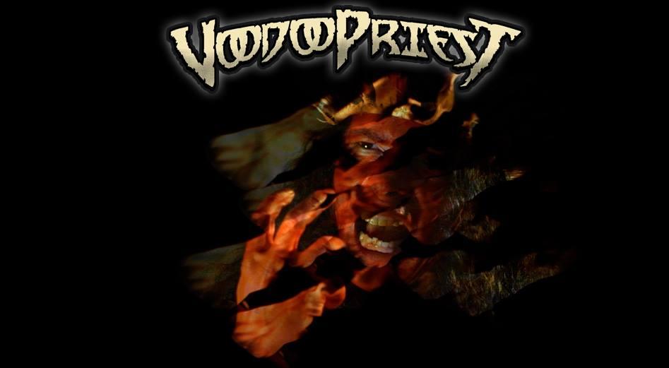 """Voodoopriest: banda libera clipe da música """"Mandu"""""""