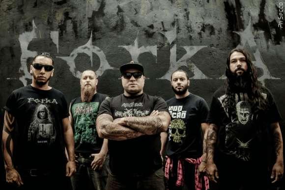 """Forka: banda lança """"Troozão"""", videoclipe recheado de convidados especiais"""