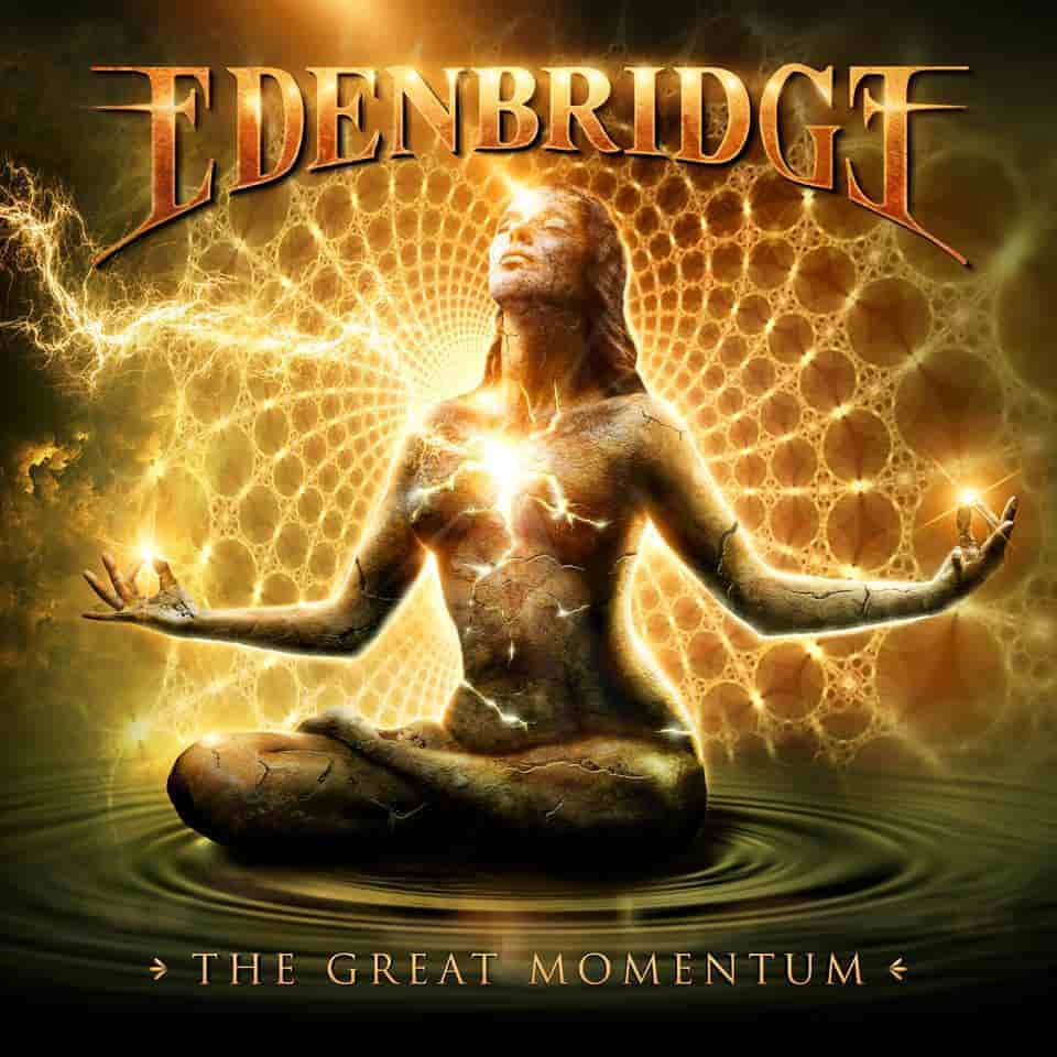 Read more about the article Edenbridge – The Great Momentum