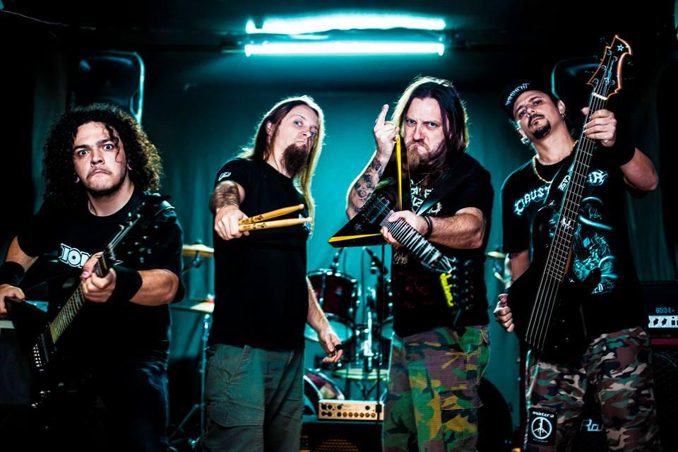 Read more about the article Claustrofobia: show com Sepultura neste final de semana em São Paulo