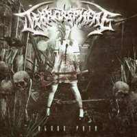 Terrorsphere – Blood Path