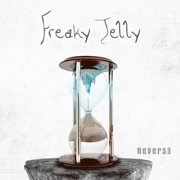 """Freaky Jelly: álbum de estreia """"Reverse"""" é lançado em todas as plataformas digitais"""