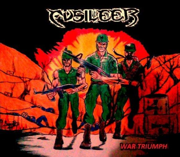 Fusileer - War Triumph