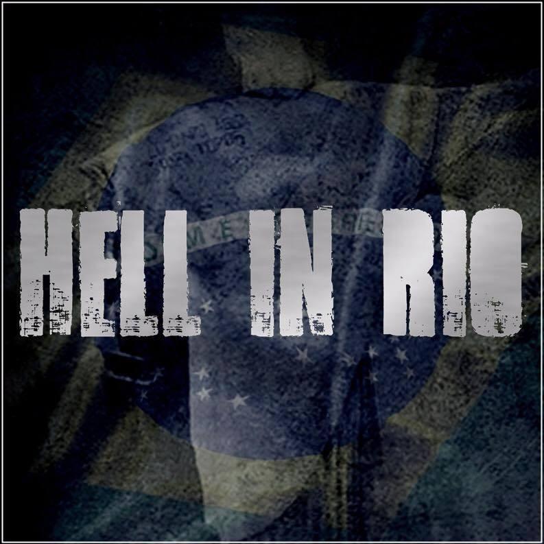 Hell In Rio II, é sério mesmo??