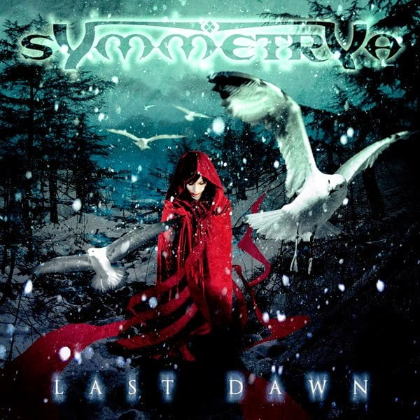 "Symmetrya: confira o lyric video da música ""Something In The Mist"""