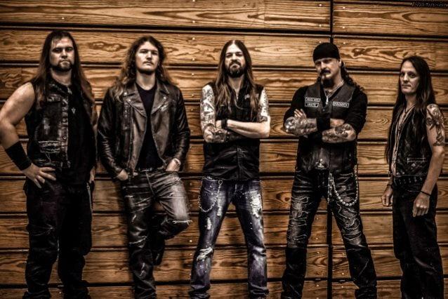 "Read more about the article Iced Earth: banda divulga lyric video para a nova música ""Raven Wing"""