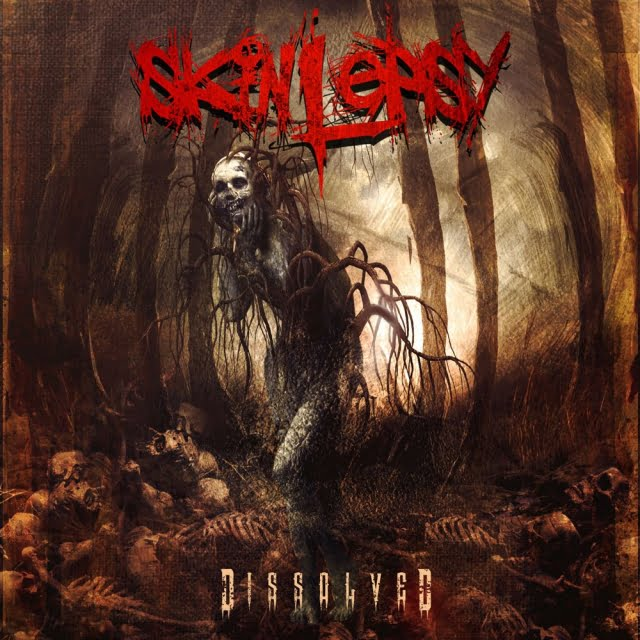 Read more about the article Skinlepsy – Dissolved
