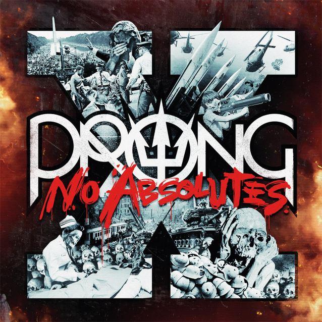 Prong – X-No Absolutes
