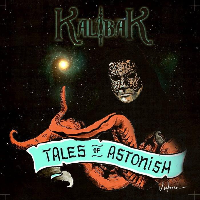 Kalibak – Tales of Astonish
