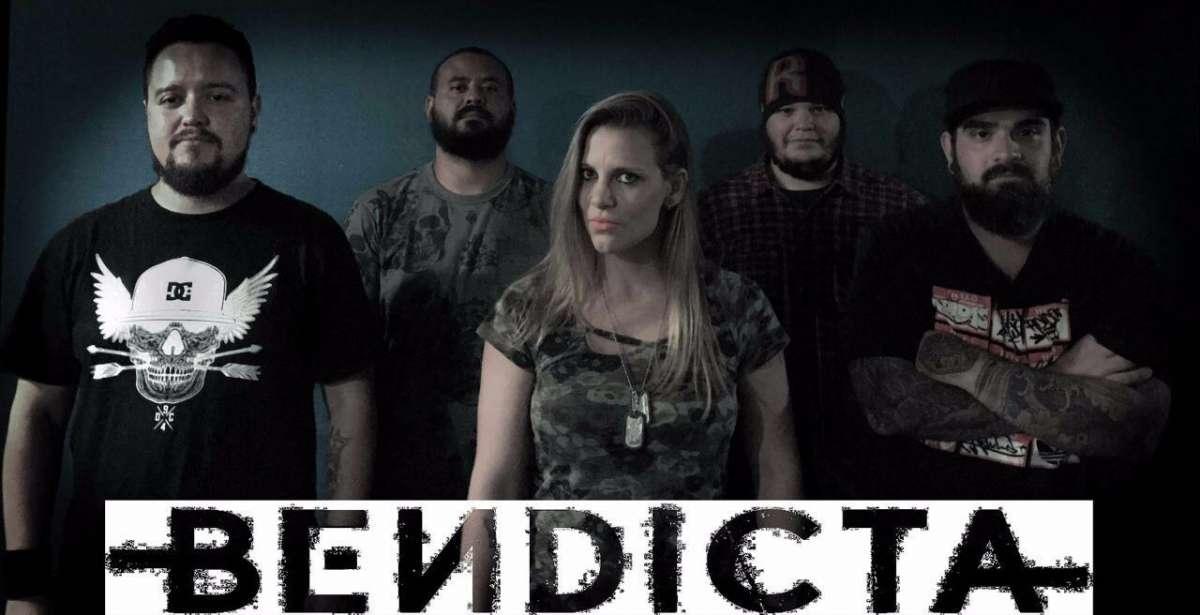 Bendicta: confira serviço completo de show no Manifesto Bar neste domingo