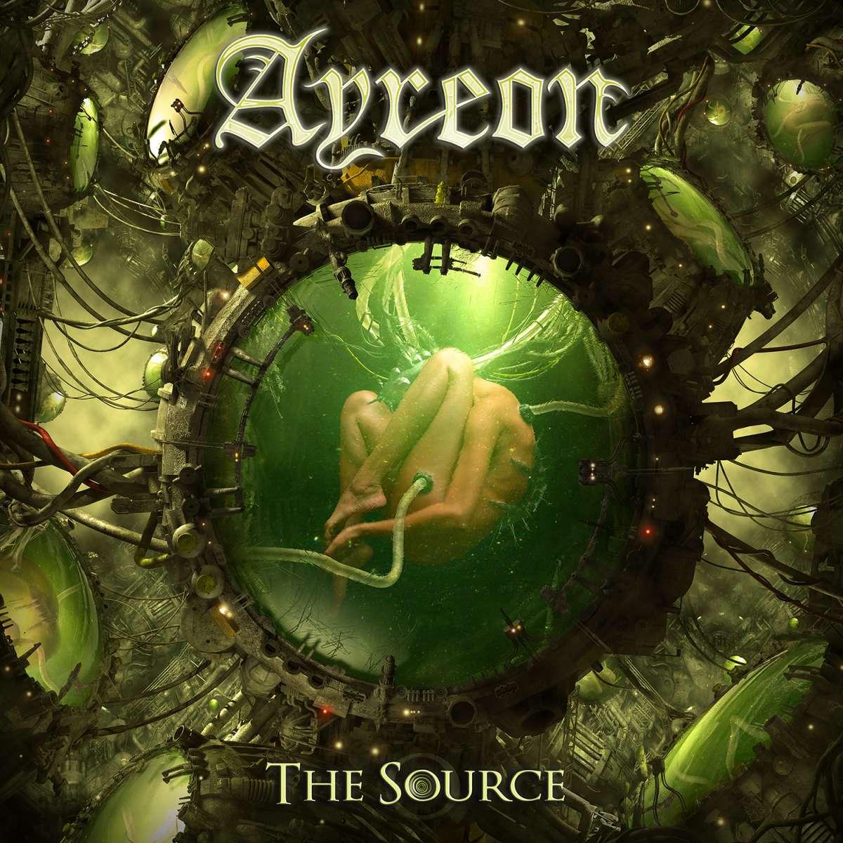 """Ayreon: banda lança lyric video da música """"Run! Apocalypse! Run!"""""""