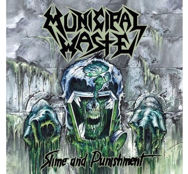 Read more about the article Municipal Waste: banda fala sobre a arte de capa do novo álbum