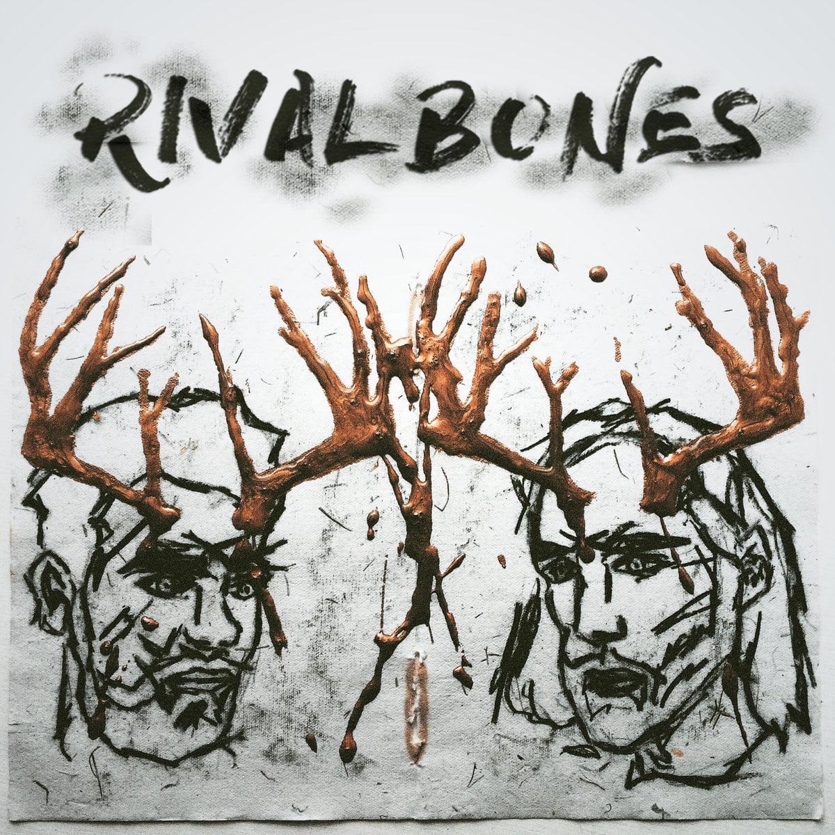 Rival Bones: de Liverpool para o Brasil, banda lança EP de estreia pela Hellion Records