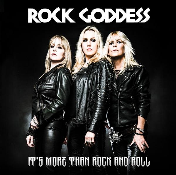 "Rock Goddess: banda volta após 30 anos e divulga vídeo de ""It's More Than Rock and Roll"""