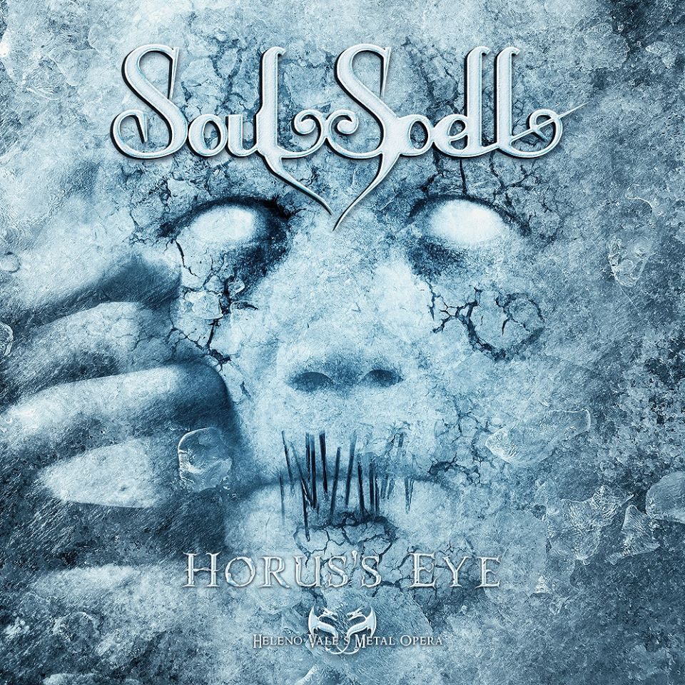 "Soulspell: Metal Opera divulga vídeo oficial de nova música ""Horus's Eye"""