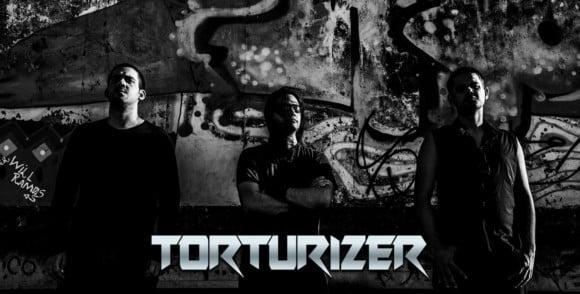Torturizer: banda concede entrevista em vídeo para o programa Roadie Metal