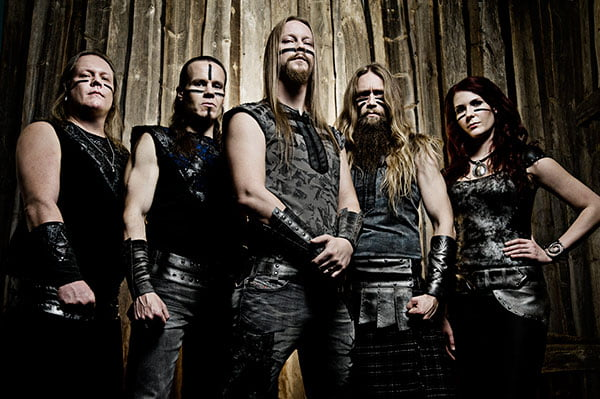 Read more about the article Ensiferum: banda é atração do Dark Dimensions Folk Festival em São Paulo e Curitiba
