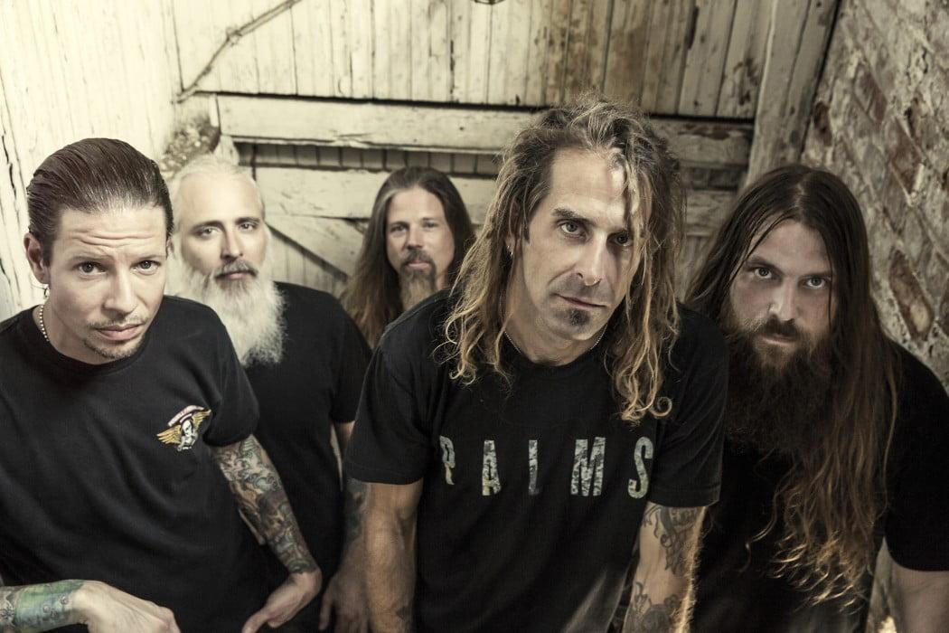 Lamb of God: vocalista convoca fãs para shows em São Paulo e Rio de Janeiro